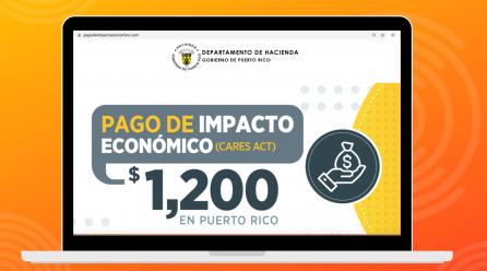 Pago de Impacto Económico (CARES Act)